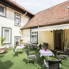 Hotel Deutsches Haus Нортейм фото 4