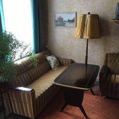 Отель Pension Nuernberger Eck Германия, Берлин - отзывы, цены и фото номеров - забронировать отель Pension Nuernberger Eck онлайн комната для гостей фото 2