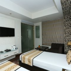 Hotel Uppal International удобства в номере