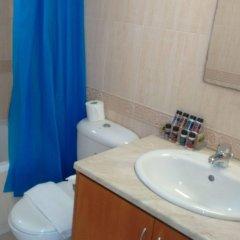 Отель Smartline Cleopatra Annex ванная