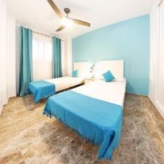 Отель Apartamento Zen Costa del Sol Испания, Торремолинос - отзывы, цены и фото номеров - забронировать отель Apartamento Zen Costa del Sol онлайн комната для гостей фото 5