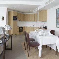 Отель Elbo Suites Республика Конго, Браззавиль - отзывы, цены и фото номеров - забронировать отель Elbo Suites онлайн фото 2