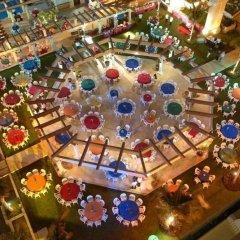 Отель Marriott Cancun Resort фото 3