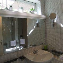 Отель Fuths Loft Penthouse 85 ванная фото 2