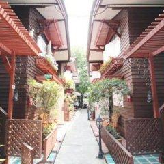 Отель Bangphlat Resort Бангкок фото 3
