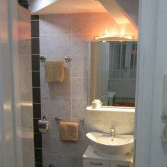 Апартаменты Admiral Apartments ванная