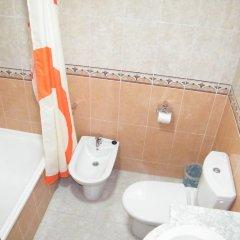 Отель Apartamentos Milenio ванная