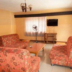 Отель Kolex Hotels Ltd комната для гостей фото 3