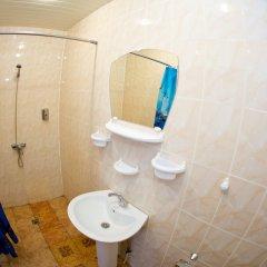 Гостиница Komandor в Брянске 1 отзыв об отеле, цены и фото номеров - забронировать гостиницу Komandor онлайн Брянск ванная фото 2