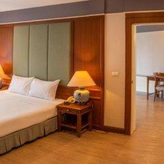Eco Hotel by Thammasat Бангламунг комната для гостей фото 4