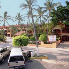 Margaritas Hotel & Tennis Club фото 5