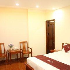 Отель Hoi An Green Channel Homestay Вьетнам, Хойан - отзывы, цены и фото номеров - забронировать отель Hoi An Green Channel Homestay онлайн комната для гостей