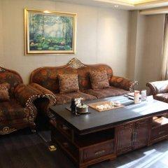 Dongjiaominxiang Hotel Beijing Пекин комната для гостей фото 3