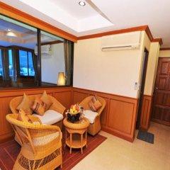 Grand Sea View Resotel Hotel комната для гостей фото 3