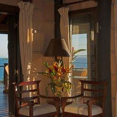 Отель Emaho Sekawa Fiji Luxury Resort Савусаву комната для гостей