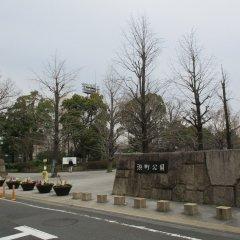 Отель APA Hotel Nihombashi-Hamachoeki - Minami Япония, Токио - отзывы, цены и фото номеров - забронировать отель APA Hotel Nihombashi-Hamachoeki - Minami онлайн фото 17