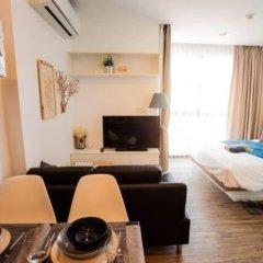 Отель Treetops Pattaya Condominium Паттайя комната для гостей фото 5