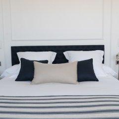 Отель Villa Magalean Hotel & Spa Испания, Фуэнтеррабиа - отзывы, цены и фото номеров - забронировать отель Villa Magalean Hotel & Spa онлайн комната для гостей фото 4