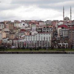 Manesol Suites Golden Horn Турция, Стамбул - отзывы, цены и фото номеров - забронировать отель Manesol Suites Golden Horn онлайн приотельная территория