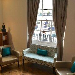 Отель The Eaton Townhouse Великобритания, Лондон - отзывы, цены и фото номеров - забронировать отель The Eaton Townhouse онлайн комната для гостей фото 5