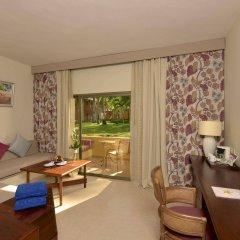 Отель Iberostar Bavaro Suites - All Inclusive комната для гостей фото 4