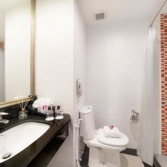 Отель FuramaXclusive Sukhumvit ванная фото 2