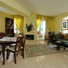 Отель Vergis Epavlis комната для гостей фото 2