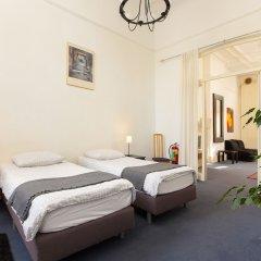 Отель Prinsen House Нидерланды, Амстердам - отзывы, цены и фото номеров - забронировать отель Prinsen House онлайн комната для гостей фото 2