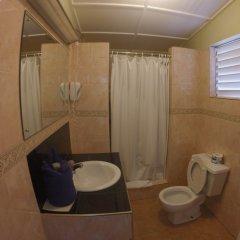 Hotel Four Seasons Кингстон ванная фото 2