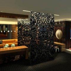 Отель Holiday Inn Suzhou Youlian спа