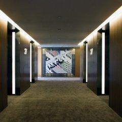 Hotel ICON интерьер отеля фото 2