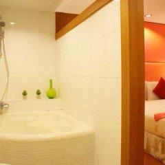 Отель Bella Villa Metro ванная