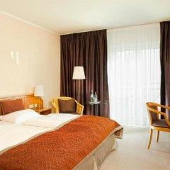 Отель Wyndham Hannover Atrium Германия, Ганновер - 1 отзыв об отеле, цены и фото номеров - забронировать отель Wyndham Hannover Atrium онлайн комната для гостей фото 3