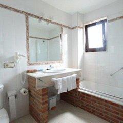 Hotel Gavitu ванная фото 2