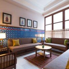 Отель Lalahan комната для гостей фото 3
