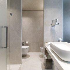 Отель The Plaza Tirana ванная фото 2