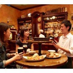 Отель Eclair Hakata Фукуока питание фото 2