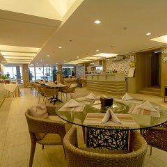 Отель Estacio Uno Lifestyle Resort питание