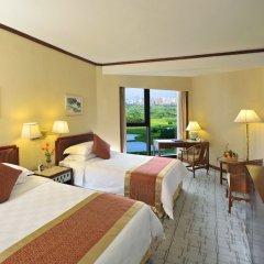 Best Western Premier Shenzhen Felicity Hotel комната для гостей фото 7