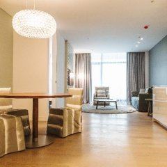 Crystal House Suite Hotel & Spa 5* Стандартный номер фото 30