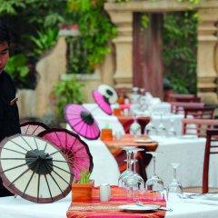 Отель Belmond La Résidence Phou Vao фото 2