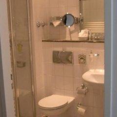 Hotel Berlin-Mitte Campanile 3* Стандартный номер с различными типами кроватей фото 3