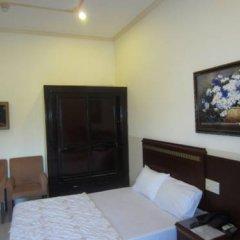 Contempo Hotel Нячанг комната для гостей фото 5