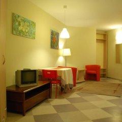 Гостиница University Centre комната для гостей
