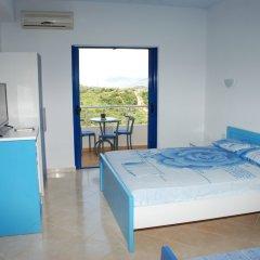 Отель Itaka Hotel Албания, Химара - отзывы, цены и фото номеров - забронировать отель Itaka Hotel онлайн фото 2