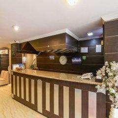 Отель Amrit Villa интерьер отеля