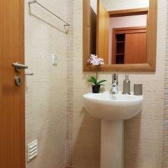 Отель Apartamento do Paim Понта-Делгада ванная фото 2