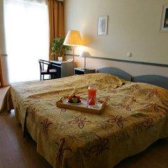 Corvin Hotel Budapest - Corvin wing в номере