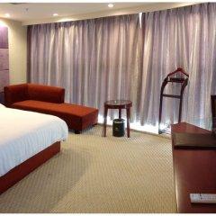 Hooray Hotel - Xiamen Сямынь фото 3