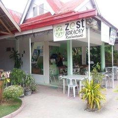 Отель Galleria de Boracay Guest House Филиппины, остров Боракай - отзывы, цены и фото номеров - забронировать отель Galleria de Boracay Guest House онлайн фото 2